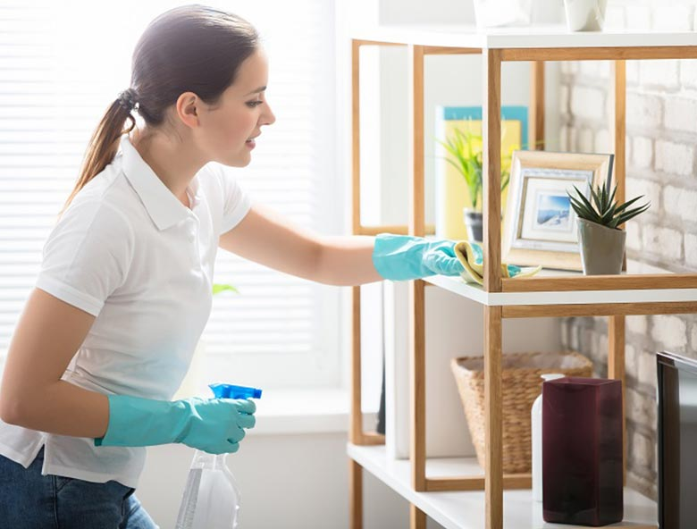 Home cleaning services Northampton