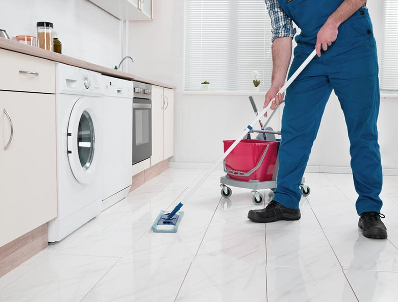 End of tenancy cleaning services Northampton