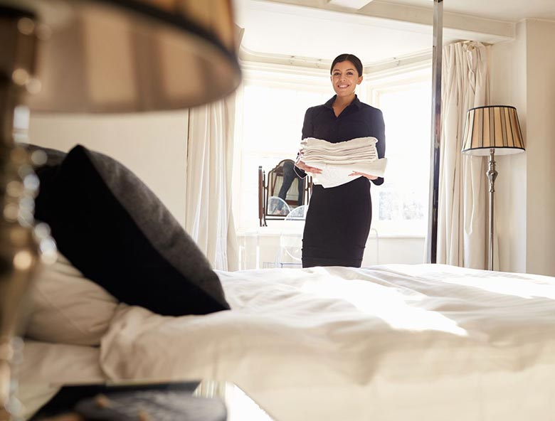 Airbnb cleaning services in Northampton