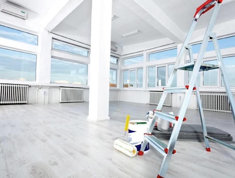 House builders cleaning services Northampton