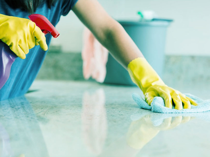 Home cleaning services in Northampton