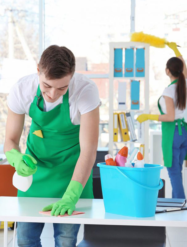 Effect Cleaning services in Northampton